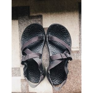 Womens Chaco Sandals - Size 39 (8.5-9)